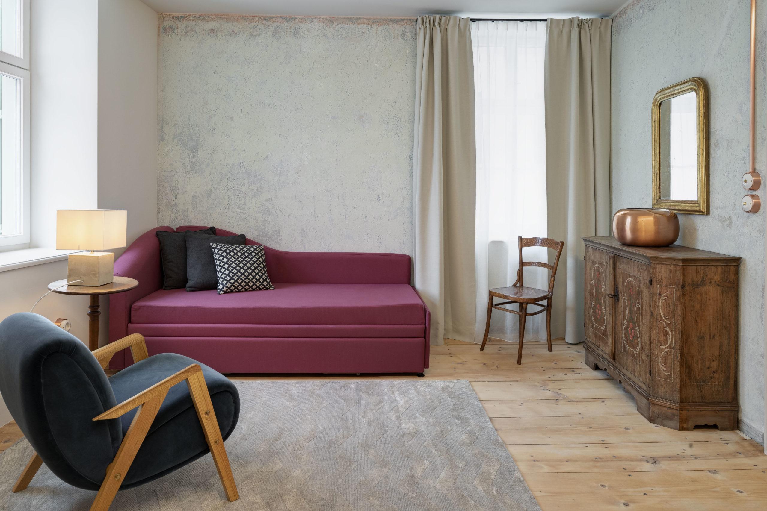 suite 32 lounge